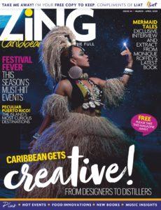 ZiNG Caribbean – March-April 2020