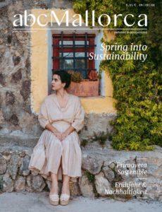 abcMallorca Magazine – Spring 2020