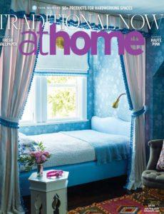 athome Magazine – January-February 2020