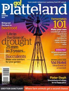 go! Platteland – Autumn 2020