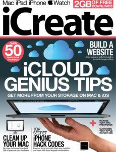 iCreate UK – – Issue 210, 2020