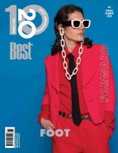 10 Magazine – Spring-Summer 2020 (Anniversary Issue)