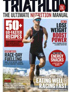 220 Triathlon Special Edition – The Ultimate Nutrition Manual 2018