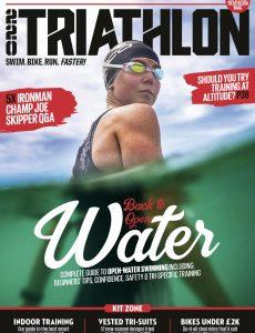 220 Triathlon UK – May 2020