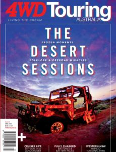 4WD Touring Australia – Issue 93 – April 2020