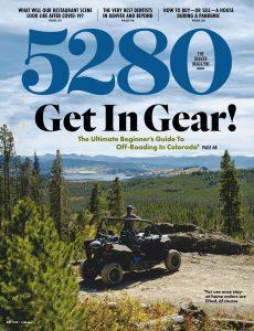 5280 Magazine – May 2020