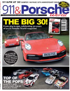 911 & Porsche World – May 2020