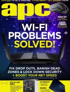 APC Magazine Australia – April 2020