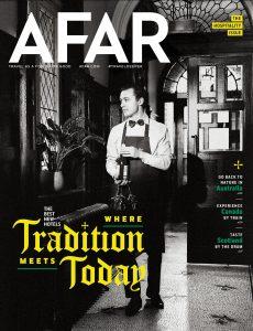 AFAR – May 2020