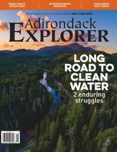 Adirondack Explorer – May-June 2020