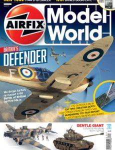 Airfix Model World – April 2020