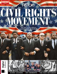 All About History Civil Right Movement – 3rd Edition 2020