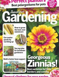 Amateur Gardening – 02 May 2020