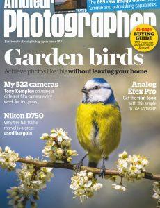 Amateur Photographer – 02 May 2020