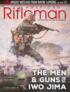 American Rifleman – May 2020