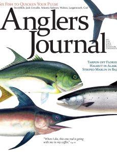 Anglers Journal – April 2020