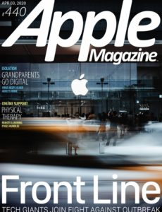 AppleMagazine – April 03, 2020