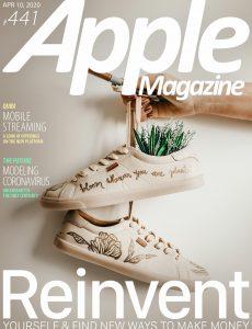 AppleMagazine – April 10, 2020