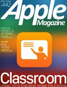 AppleMagazine – April 17, 2020