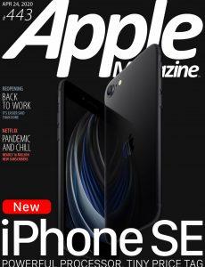 AppleMagazine – April 24, 2020