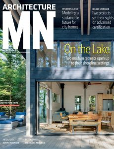 Architecture MN – May-June 2020