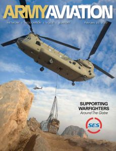 Army Aviation – 29 February 2020