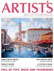Artists Back to Basics – March 2020