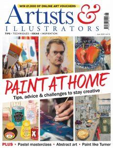Artists & Illustrators – June 2020