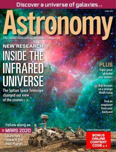 Astronomy – June 2020