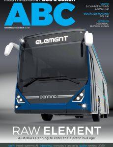 Australasian Bus & Coach – April 2020