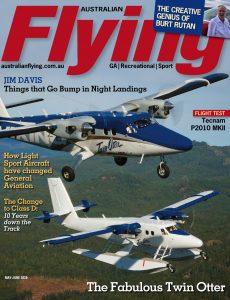 Australian Flying – May-June 2020