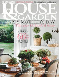 Australian House & Garden – May 2020