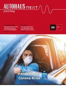 Autohaus pulsSchlag – April 2020
