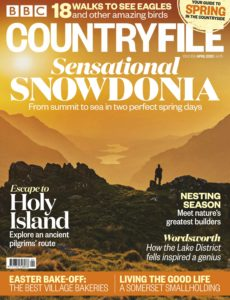 BBC Countryfile – April 2020