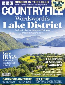 BBC Countryfile – May 2020