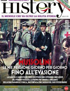 BBC History Italia N 109 – Maggio 2020