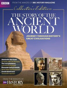 BBC History Special Edition – The Story of the Ancient World 2015