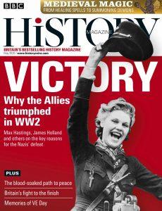 BBC History UK – May 2020