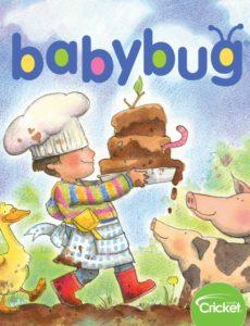 Babybug – April 2020