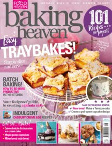 Baking Heaven – May 2020