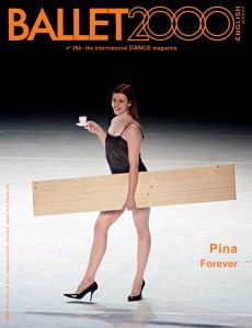 Ballet2000 English Edition – Issue 284 – April 2020