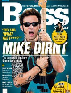 Bass Guitar – May 2020