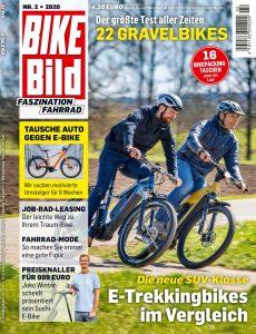 Bike Bild – April 2020
