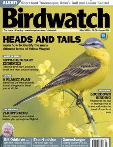 Birdwatch UK – Issue 334 – May 2020