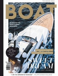 Boat International US Edition – May 2020