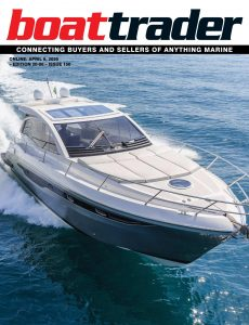 Boat Trader Australia – Issue 150 – April 2020