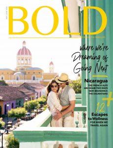 Bold Magazine – May-June 2020