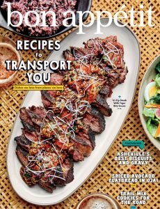 Bon Appetit – May 2020