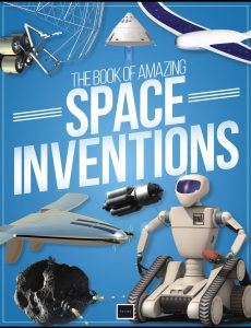 Book Of Amazing Space Inventions – Issue 1, 2020