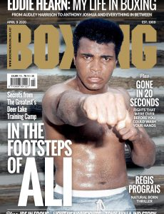 Boxing News – 9 April 2020